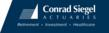 Obamacare and Business Series in Central PA paper features insight from Conrad Siegel Actuaries' Partner and Actuary