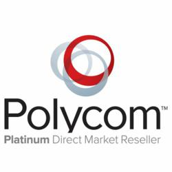 VoIP Supply recognized as Polycom Platinum Certified Partner