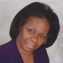 Dr. Marcia A. Harris, Author and Integrative Physician
