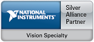 Silver Alliance Partner - Vision Specialty