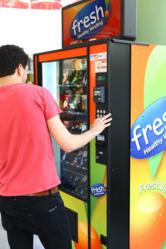  Fresh Healthy Vending Supports Washington State New Guidelines for Healthier Vending