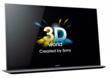 Sony KDL-40HX853 3D