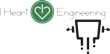 Falkor Systems and I Heart Engineering Announce Merger