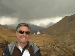 Tibet trekking is really amazing!