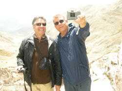 Travel from USA to Tibet with local tour agency www.tibetctrip.com