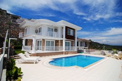 Property in Turkey currently an excellent investment for UK and EU citizens
