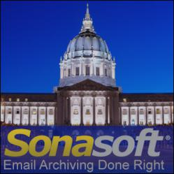 No-cost Email Archiving Solution to help governments meet demands from the Freedom of Information Act (FOIA)