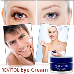 Revitol Eye Cream The Ultimate Secret To A Stunning Pair Of Eyes