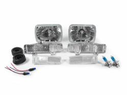 S10 Headlights | Chevy Headlights