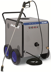 Hot Water Pressure Washer - Daimer Vapor-Flo 8375