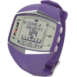 polar ft60, lilac, heart rate watch company