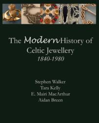 Modern History of Celtic jewellery