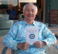 guided meditation, lifeparticle meditation, visualization, meditation book, dahn yoga book