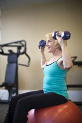 National Senior Health and Fitness Day Promotes Wellness at Vi...