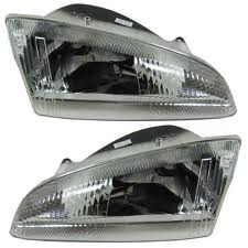 Dodge Intrepid Headlights