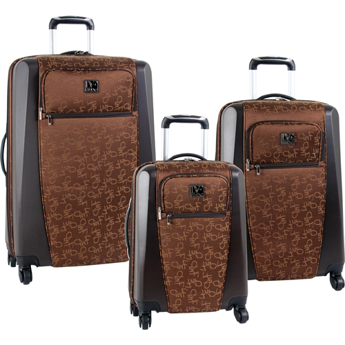 Diane Von Furstenberg Luggage And Other Designer Sets Offered With ...