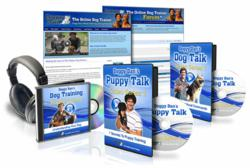 become a dog trainer review