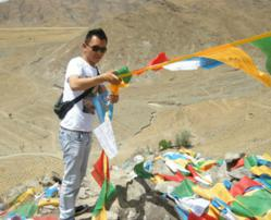 With a Tibet travel map in hand, travelers feel easy to learn Tibet's geography and climate!