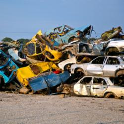 Junk Yards in Las Vegas