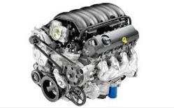 2013 Silverado Engine