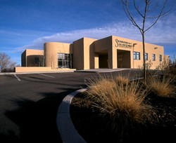 The Hearing Care Centers of Southwestern Ear, Nose & Throat in Santa Fe