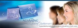 NuvaRing graphic