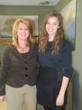 Morgan WIlkins Completes Internship with Electricity Maine