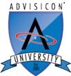 Advisicon University Logo