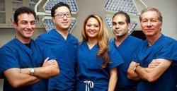 Surgeons at Los Angeles Colon & Rectal Surgical Associates