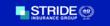 Stride Group logo - 40th Anniversary