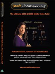 GCSE Maths DVD ROM