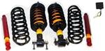 Strutmasters 2007-2013 GM SUV Conversion Kit