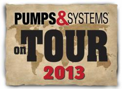 Pumps & Systems on Tour