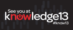 SaltStack at Knowledge13