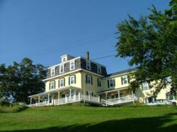 Boothbay Harbor Bed and Breakfast - Harbor House Inn