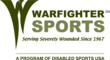Warfighter Sports Partners with National Car Wash Company