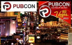 Pubcon Las Vegas 2013 Registration Opens