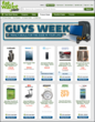 Guys Week Spotlights Early Father's Day Deals and May Savings on Gifts...