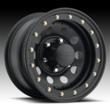 U.S. Wheel 904 Series Stealth Modular Beadlock Wheel