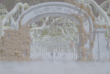 Entrance to Nancy Drew: Ghost of Thornton Hall image