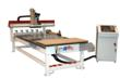 FMT Patriot 3 Axis CNC Router with Lathe Option