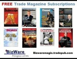 Online Trade Magazine Subscriptions