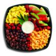 Placon's New Line of Plastic Disposable Catering Trays and Bowls...