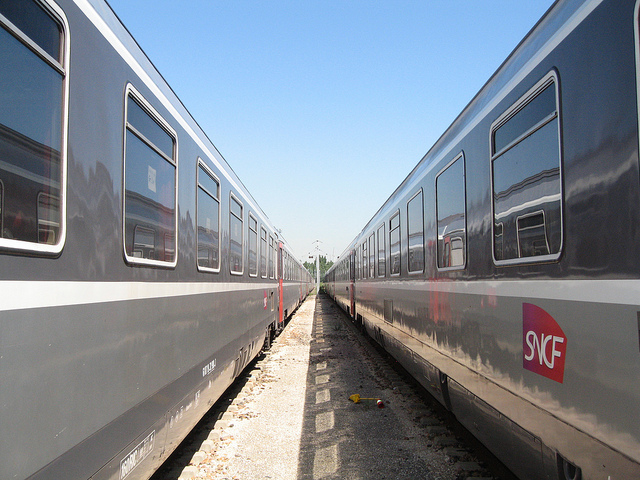 Train Chartering Private Rail Hire On Five Continents
