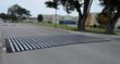 Can Traffic Calming Devices Convince Drivers Not to Use Campus Roads...