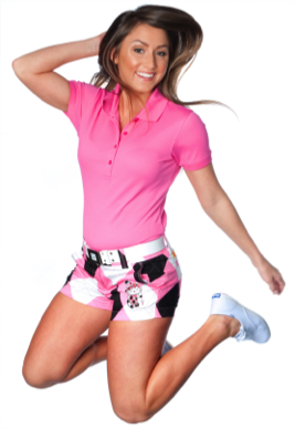 cf40f636b Sanrio Tees it Up with Loudmouth Golf