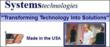 Systems Technologies Now Provides Compatibility with Discontinued...