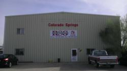 Roofing Supply Group's Colorado Springs location