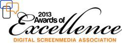 digital signage awards, self-service kiosk awards, mobile awards