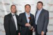 RMG Networks, network operator of the year, DSA awards, digital signage awards